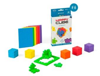 Happy Cube Original - 6-pack