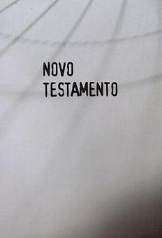 [Bibel, portugisiska, NT] - Novo Tesatmento
