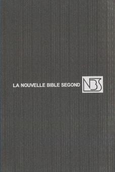 [Bibel, franska] La Nouvelle Bible Segond (NBS)