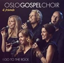 I Go to the Rock - + Friends