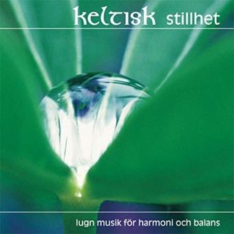 SLUT! KELTISK STILLHET - 1CD