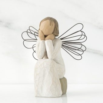 Angel of Caring  9,5cm