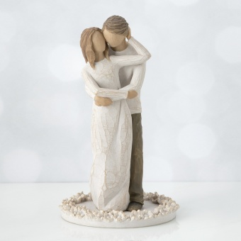 Together Cake Topper