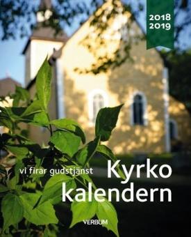Kyrkokalendern 2018-2019 Vi firar gudstjänst
