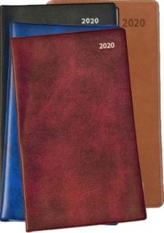 Kyrkoåret 2020 fickkalender