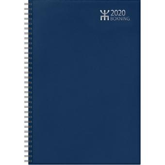 Bokning Blå 2020