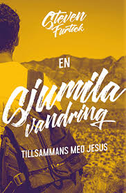 En sjumilavandring tillsammans med Jesus