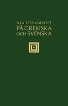 Nya testamentet på Grekiska och Svenska