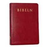 Bibel Cabra röd mjukband