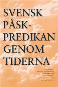 Svensk påskpredikan genom tiderna