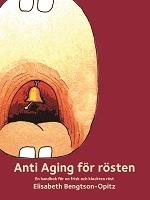Anti Aging för rösten