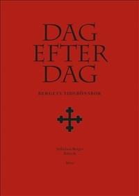 Dag efter dag: Bergets tidebönsbok