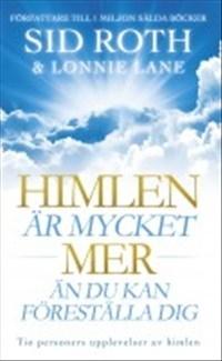 Himlen är mycket mer än du kan föreställa dig: Tio personers upplevelser av himlen