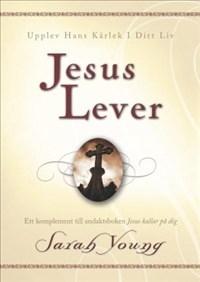 Jesus lever