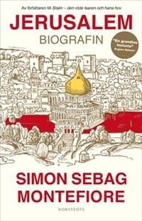 Jerusalem: biografin