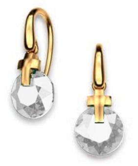 h14 Kors & kristall