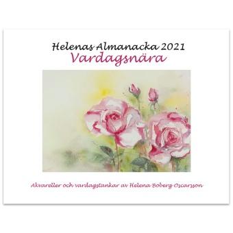 Vardagsnära 2021 - Helena Boberg