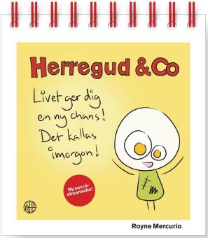 Herregud + Co II