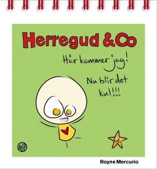 Herregud + Co III