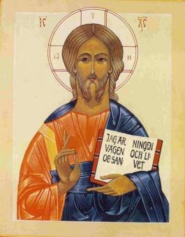 Kristus Vägen