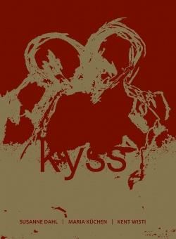 Kyss (med presentask)