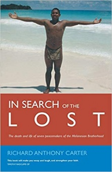 In Search of the Lost: The Modern Martyrs of Melanesia