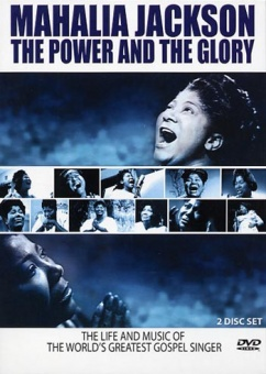 Mahalia Jackson (2 DVD)