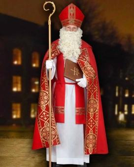 S:t Nikolausdräkt