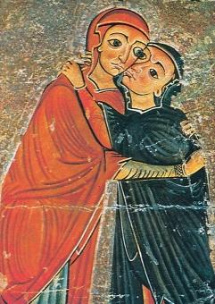 Maria och Elisabet