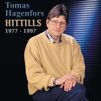 Hittills - CD