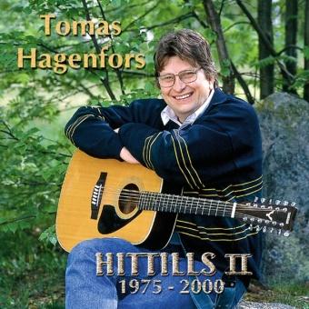 Hittills 2 - CD