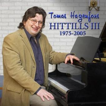 Hittills 3 - CD