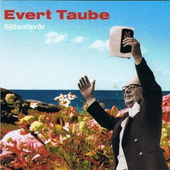 Sjösalavår - CD