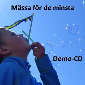 Mässa för de minsta - Demo CD