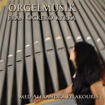 Orgelmusik - CD
