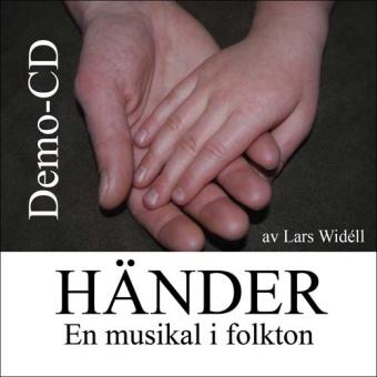 Händer - Demo CD