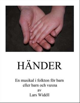 Händer - Noter