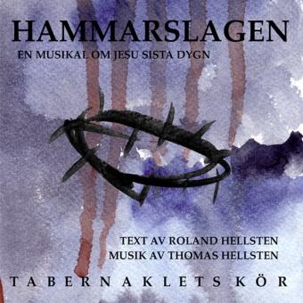 Hammarslagen - CD