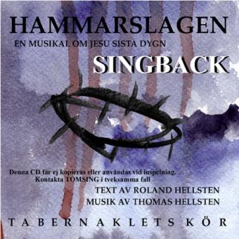 Hammarslagen - Singback
