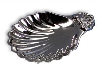 Dopsnäcka, silver