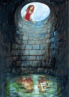 Kvinnan vid Jakobsbrunnen