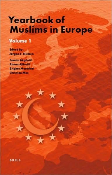 Yearbook of Muslims in Europe, volume 1