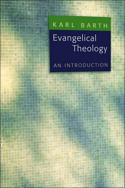 Evangelical Theology: An Introducion