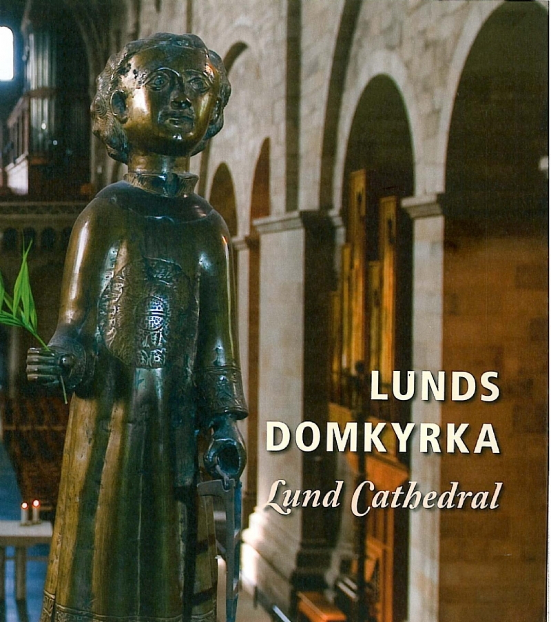 Lunds Domkyrka - Lund Cathedral