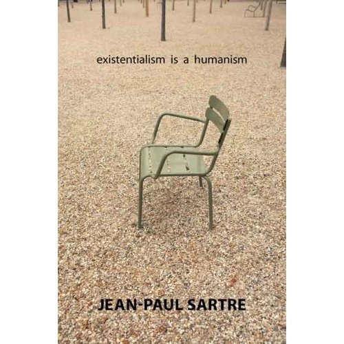 Existentalism is a Humanism