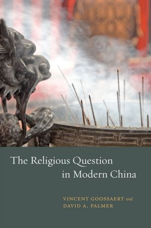 Religious Question in Modern China