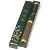 Rökelse i ask, KOBUNBOKU lång (100 st, 14 cm)