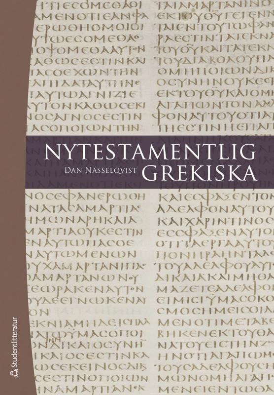 Nytestamentlig grekiska