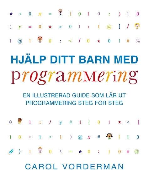 Hjälp ditt barn med programmering