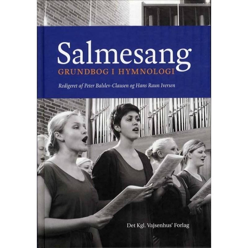 Salmesang - grundbog i hymnologi
